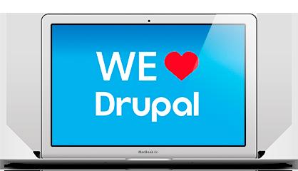 Solucions Drupal